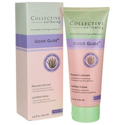Life-FloCollective Wellbeing Good Glide Personal Lubricant - Be