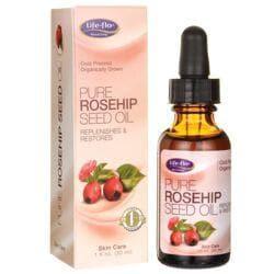 Life-FloPure Rosehip Seed Oil