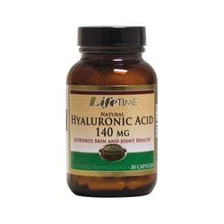 Lifetime Vitamins Hyaluronic Acid