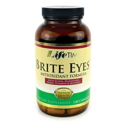 Lifetime VitaminsBrite Eyes Antioxidant Formula