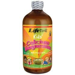 Lifetime VitaminsKids' Calcium Magnesium Citrate - Mixed Fruit