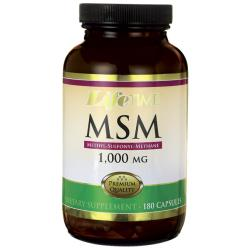 Lifetime Vitamins100% Pure MSM
