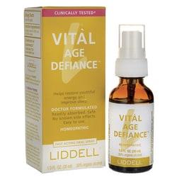 Liddell Laboratories Vital Age Defiance