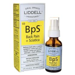Liddell LaboratoriesBpS Back Pain + Sciatica