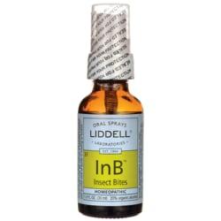 Liddell LaboratoriesInB Insect Bites