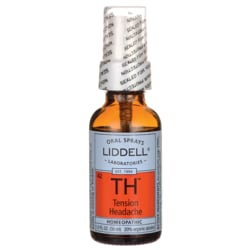 Liddell LaboratoriesTH Tension Headache