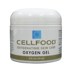 Lumina HealthCellFood Oxygenating Skin Care Oxygen Gel