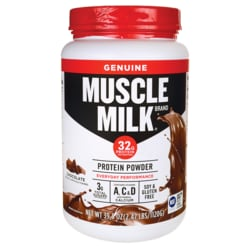 CytoSport Muscle Milk Chocolate