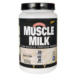 CytoSportMuscle Milk Cookies 'n Creme