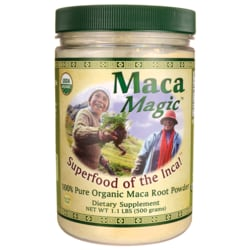 Maca MagicMaca Magic Powder
