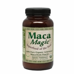 Maca MagicOrganic Maca Magic Powder