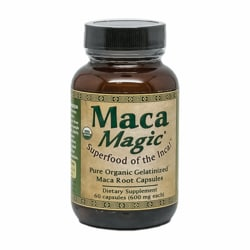 Maca MagicOrganic Maca Magic
