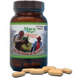 Maca Magic Maca Magic Express Energy