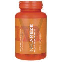 Mt. Angel Vitamin CompanyInflameze