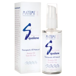 MayumiAmazing Squalane Beauty Oil From the Sea