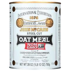 McCann's Irish Oatmeal McCann's Irish Oatmeal Steel Cut