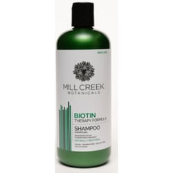 Mill CreekBiotin Shampoo
