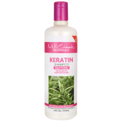 Mill CreekKeratin Shampoo - Repair Formula