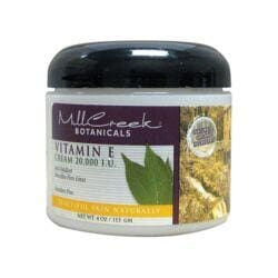 Mill CreekVitamin E Cream 20,000 IU