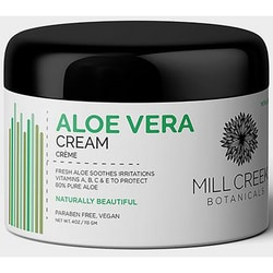 Mill CreekAloe Vera Cream