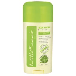 Mill CreekAloe Fresh Deodorant