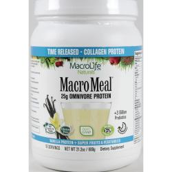 MacroLife NaturalsMacro Meal Ultimate Superfood - Vanilla