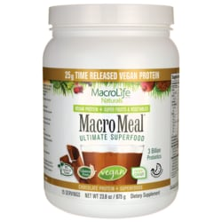 MacroLife NaturalsMacro Meal Vegan Ultimate Superfood - Chocolate