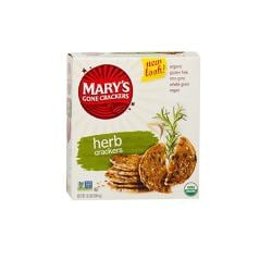 Mary's Gone CrackersOrganic Crackers - Herb