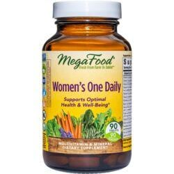 MegaFoodDailyFoods Women's One Daily