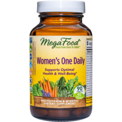 MegaFood DailyFoods Women's One Daily