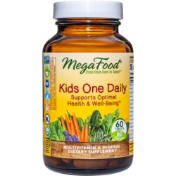 MegaFoodKid's One Daily