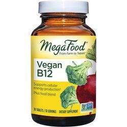 MegaFoodVegan B12
