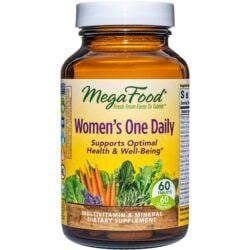 MegaFoodWomen's One Daily