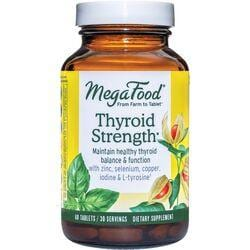 MegaFoodThyroid Strength