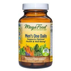 MegaFoodMen's One Daily