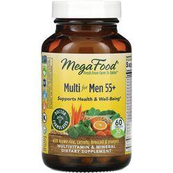MegaFoodMulti for Men 55+