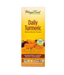 MegaFoodDaily Turmeric Nutrient Booster Powder - Single Serve