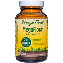 MegaFoodMegaFlora