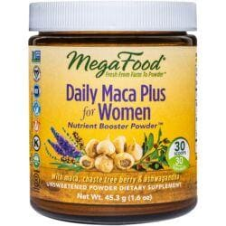 MegaFoodDaily Maca Plus For Women