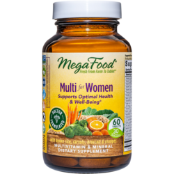 MegaFoodMulti for Women