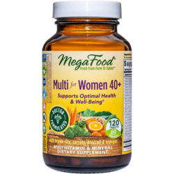 MegaFoodMulti for Women 40+