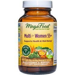 MegaFoodMulti for Women 55+