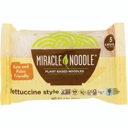 Miracle Noodle Fettuccini Shirataki