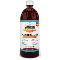 Maximum Living MineralRich