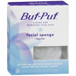 Nexcare Buf-Puf Facial Sponge (Regular)