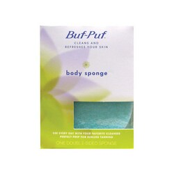 Nexcare Buf-Puf Body Sponge