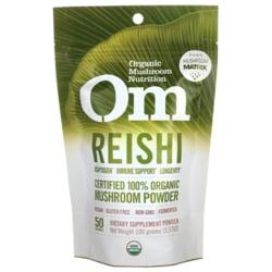 Organic Mushroom NutritionReishi