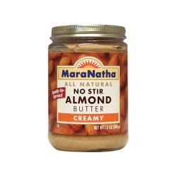 MaraNathaAlmond Butter No Stir Creamy