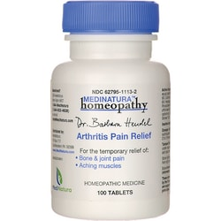MediNaturaArthritis Pain Relief