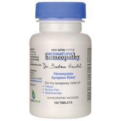 MediNaturaFibromyalgia Symptom Relief